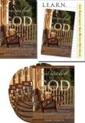 Counseled by God DVD Package