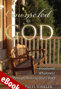 Counseled by God eBook