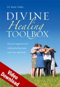 Divine Healing Toolbox Video Download
