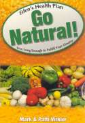 Eden's Health Plan - Go Natural!