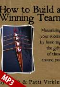 How to Build a Winning Team MP3