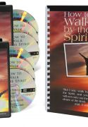 How to Walk by the Spirit Complete Discounted Package