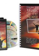 How to Walk by the Spirit DVD Package