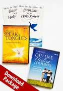 Introduction to the Supernatural Video Download Package