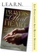LEARN Prayers That Heal the Heart