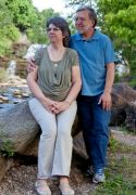 """Give a """"Thank You"""" Gift to Mark and Patti Virkler: Monthly Pledge"""