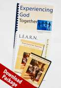 Spirit-Anointed Teaching MP3 Audio Package