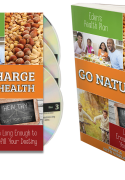 Take Charge of Your Health CD Package