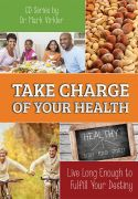 Take Charge of Your Health CDs