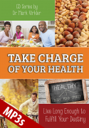 Take Charge of Your Health MP3s