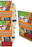 Take Charge of Your Health Complete Discounted Package