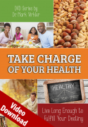 Take Charge of Your Health Video Download