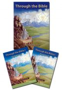 Through the Bible 1: Pentateuch Complete Discounted Package