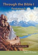 Through the Bible 1: Pentateuch Audio CDs