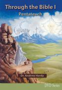 Through the Bible 1: Pentateuch DVDs