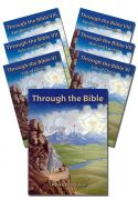 Through the Bible New Testament Complete Package