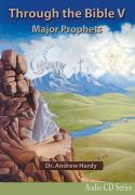 Through the Bible 5: Major Prophets Audio CDs