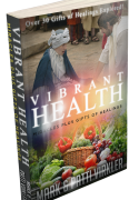 Vibrant Health eBook