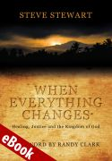 When Everything Changes eBook