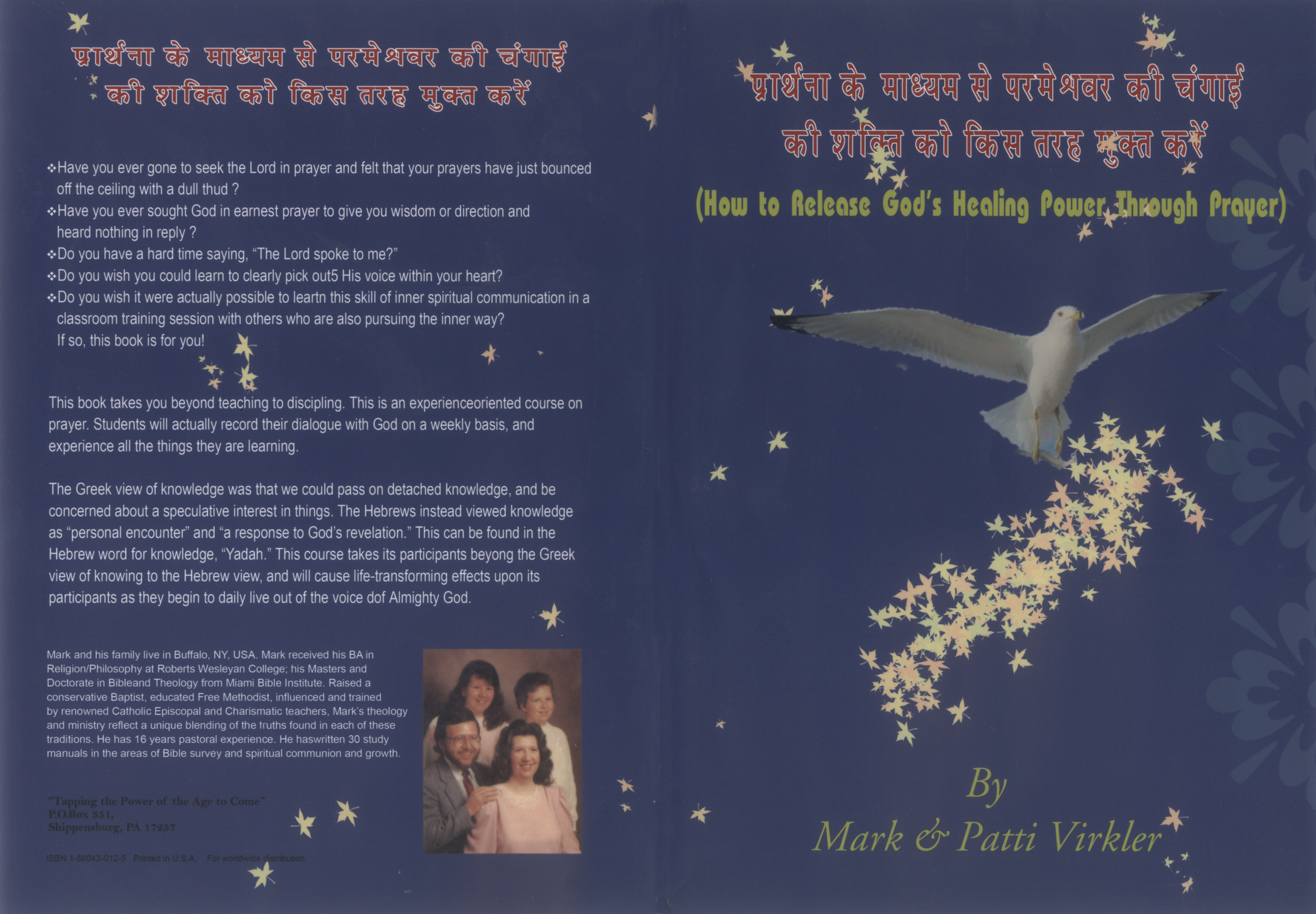 Front And Back Cover Graphic (13mb)