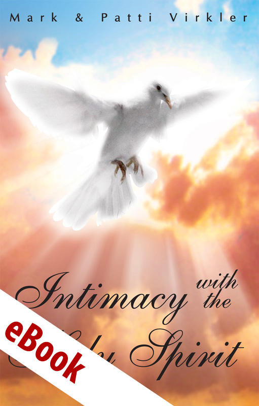 Intimacy with the holy spirit ebook fandeluxe Choice Image