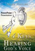 4 Keys to Hearing God's Voice PowerPoint