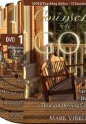 Counseled by God DVD Series