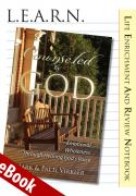 Counseled by God Life Enrichment And Review Notebook eBook