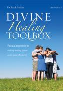 Divine Healing Toolbox CD/DVD Set