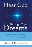 Hear God Through Your Dreams Audio CDs
