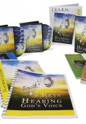 Hear God's Voice Guaranteed Package