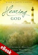 Hearing God eBook Cover