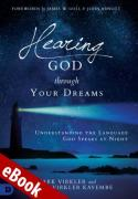 Hearing God Through Your Dreams PDF eBook by Mark Virkler and Charity Kayembe