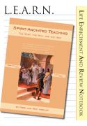 LEARN Spirit-Anointed Teaching