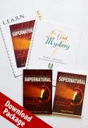 Naturally Supernatural Video Download Package