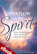 Overflow of the Spirit - PDF eBook Cover