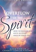 Overflow of the Spirit - Book Cover