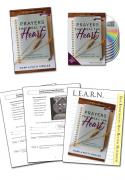 Prayers That Heal the Heart Audio CD Package