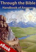 Through the Bible Handbook of Answers eBook
