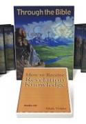 Through the Bible Discounted DVD Package