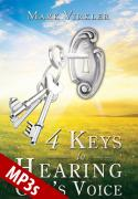 4 Keys to Hearing God's Voice MP3 Download