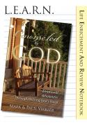 Counseled by God Life Enrichment And Review Notebook