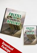 Fulfill Your Financial Destiny MP3 Audio Package