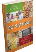 Eden's Health Plan - Go Natural! eBook