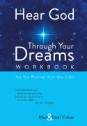 Hear God Through Your Dreams Workbook Cover