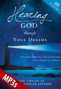 Hearing God Through Your Dreams MP3s by Mark Virkler and Charity Kayembe