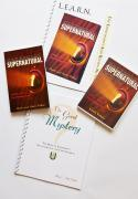 Naturally Supernatural Audio CD Package