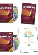 Naturally Supernatural Complete Discounted Package