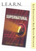 LEARN Naturally Supernatural