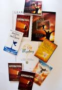 The Overcomer's Complete Discounted Audio Package